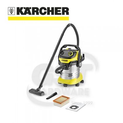 KARCHER WD5 PREMIUM WET & DRY VACUUM CLEANER(PRE ORDER)