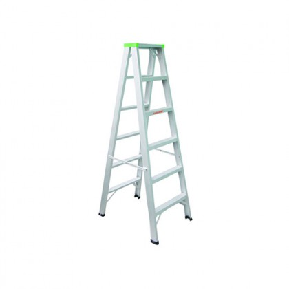 9 STEP EVERLAS DOUBLE SIDED L/D LADDER