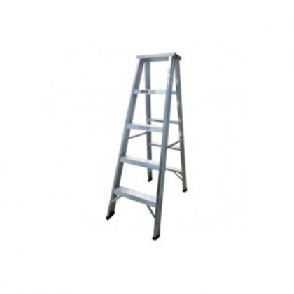 7 STEP EVERLAS DOUBLE SIDED H/D LADDER
