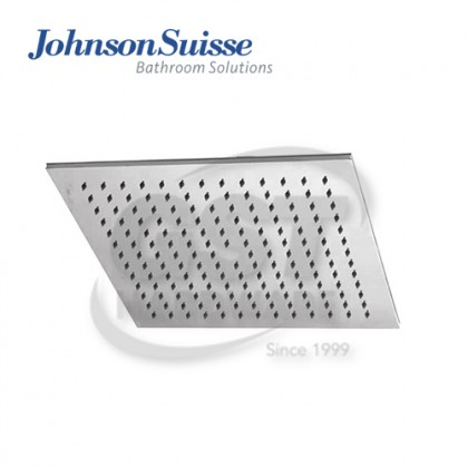JOHNSON SUISSE PACIFIC II  FIXED SHOWER HEAD